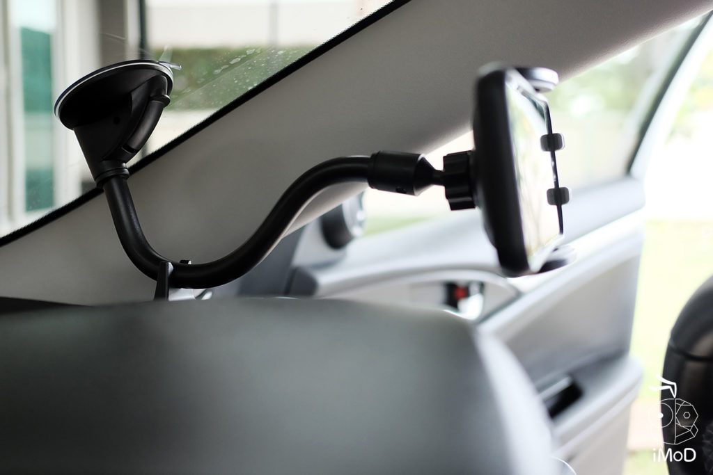 Gizmo Car Holder Gh 011 Review 13