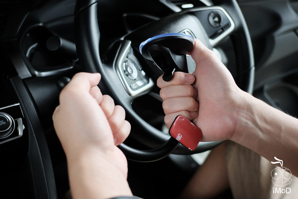 Gizmo Car Holder Gh 011 Review 5