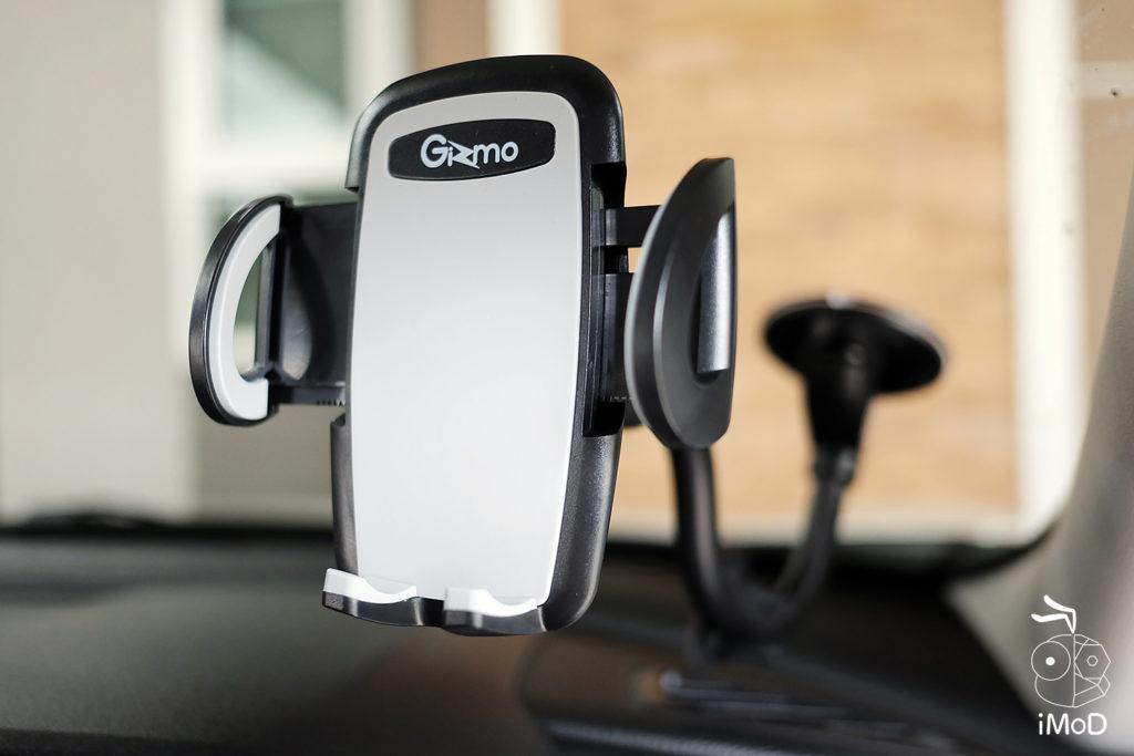Gizmo Car Holder Gh 011 Review 8