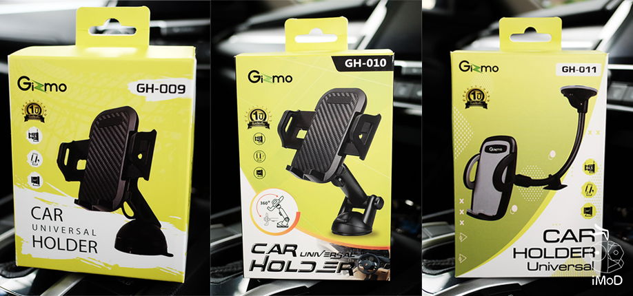 Gizmo Car Holder Gh Collection Review 2