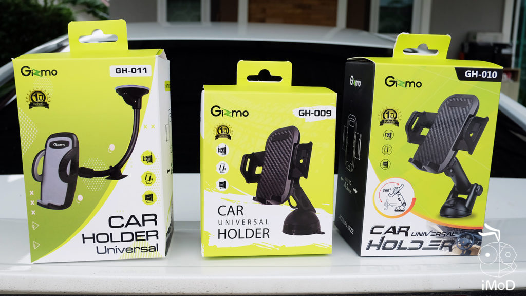 Gizmo Car Holder Gh Collection Review 3