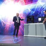 Intel 2018 Computex Keynote 07