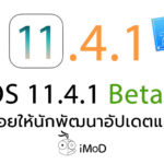 Ios 11 4 1 Beta 4 Seed