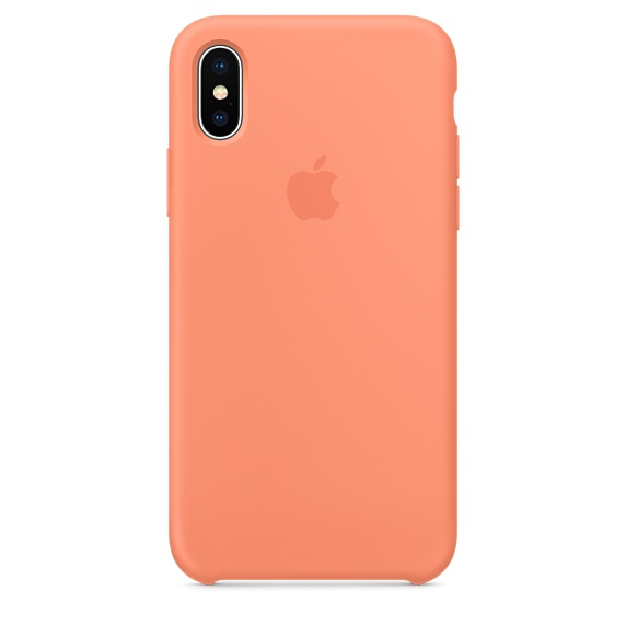 Iphone X New Case Peace