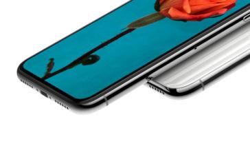 Iphone X Port 1