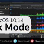 Macos 10.14 Dark Mode Leak Cover