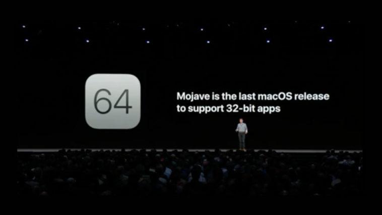 Macos Mojave Last Macos Support 32bit App 1