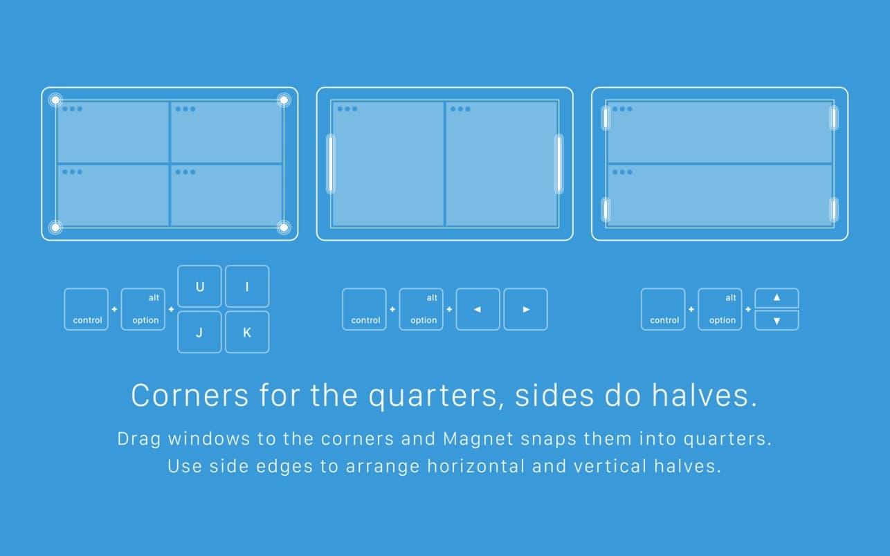Magnet Macos Shortcut 2