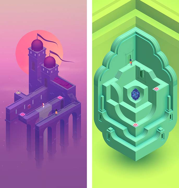 Monument Valley 2 Discount Content1
