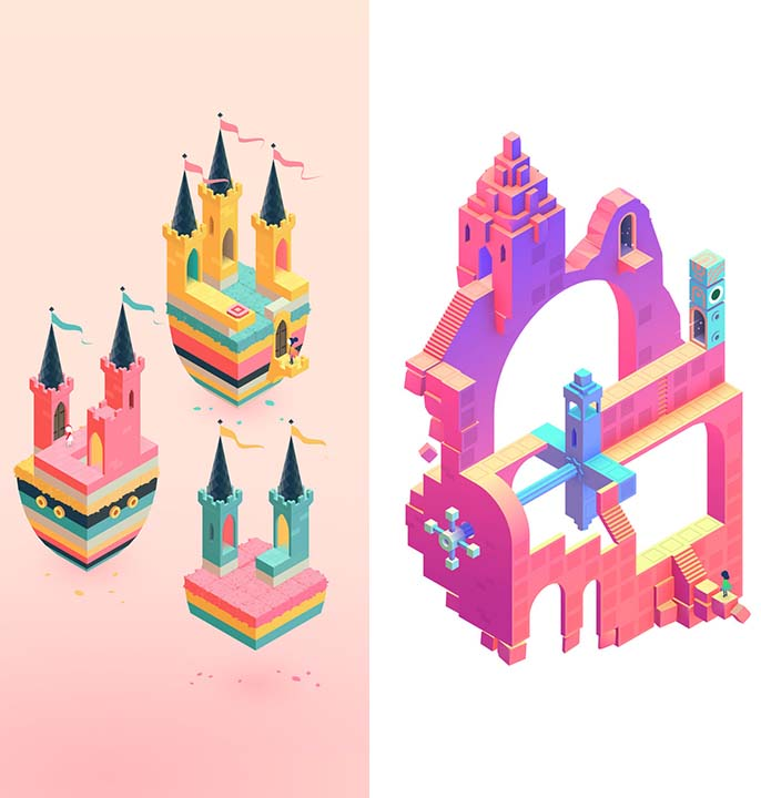 Monument Valley 2 Discount Content2