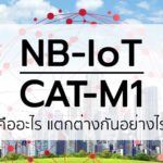 Nb Iot And Cat M1 How Different Cover
