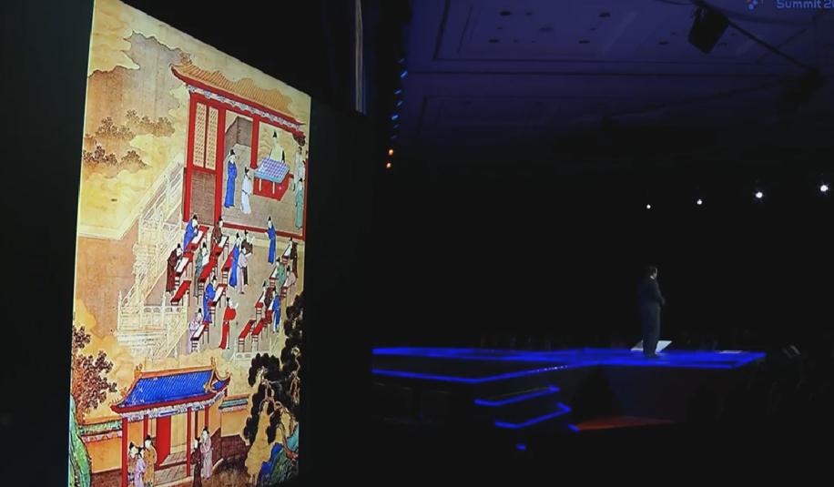 Singularalityu Thailand Summit 2018 3