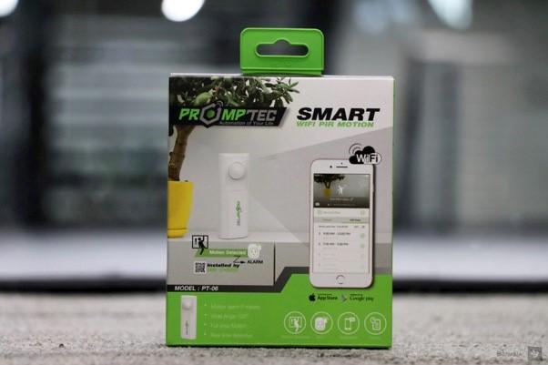 Smarthome Promptec 25