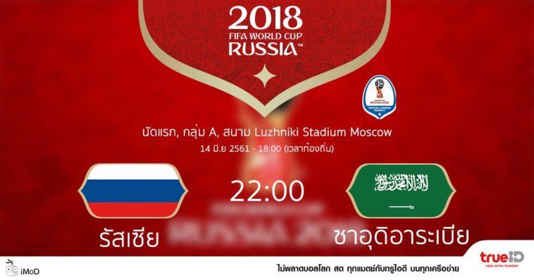 Trueid World Football 2018 Cover