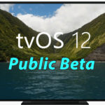 Tvos 12 Public Beta 1 Seed Cover 2