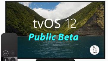 Tvos 12 Public Beta 1 Seed Cover 2
