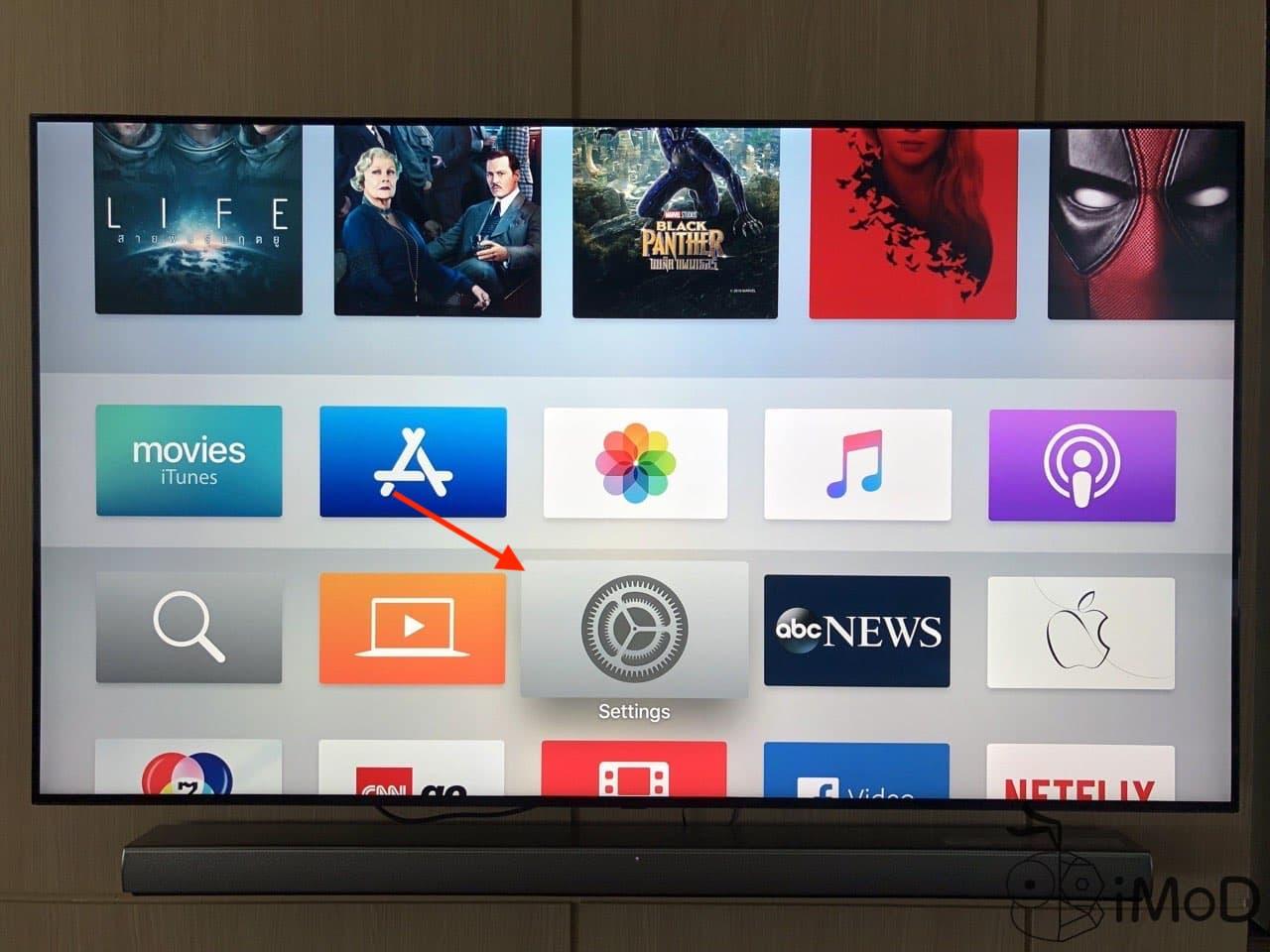 Update Apple Tv Tvos 13