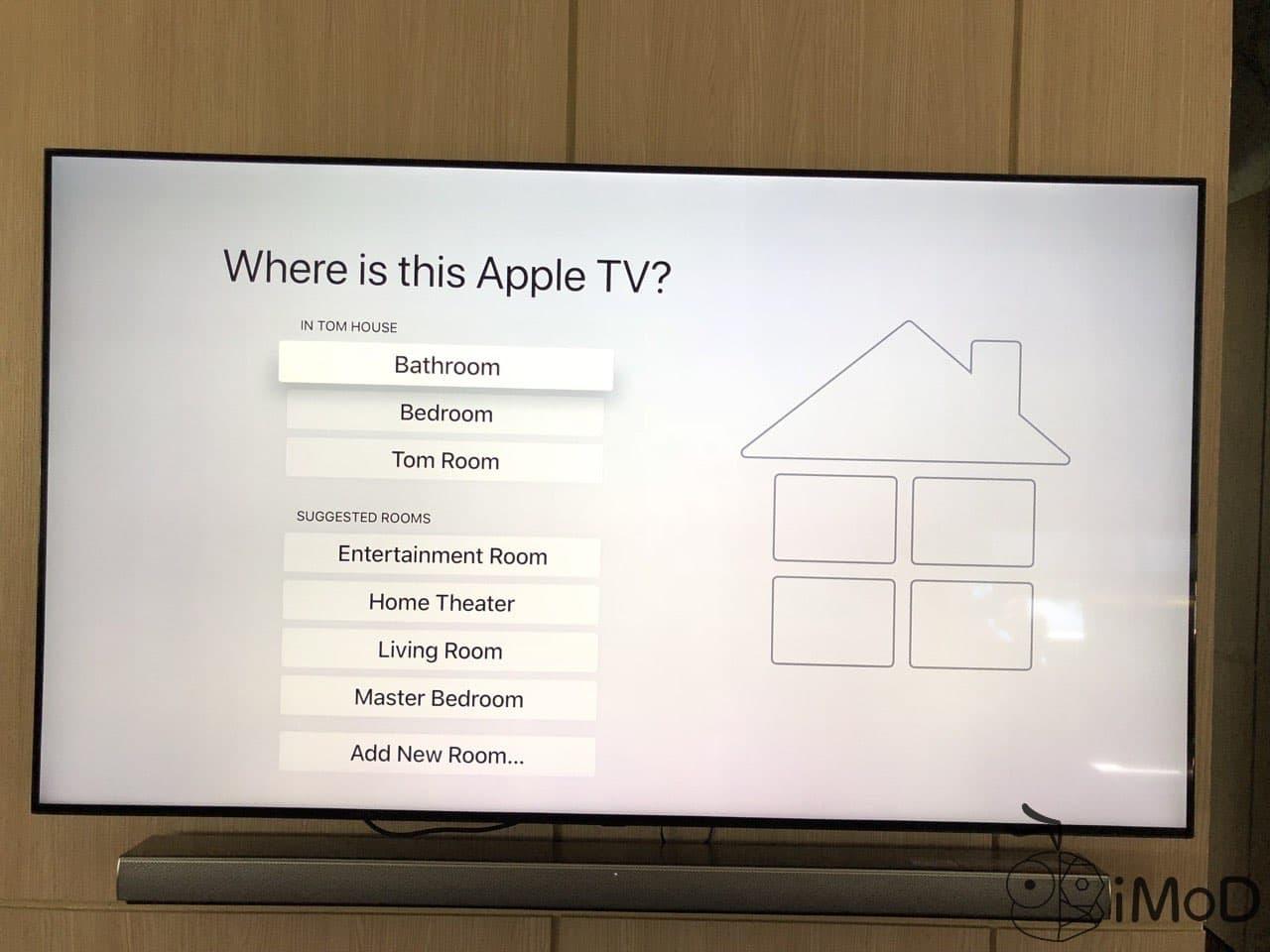 Update Apple Tv Tvos 2