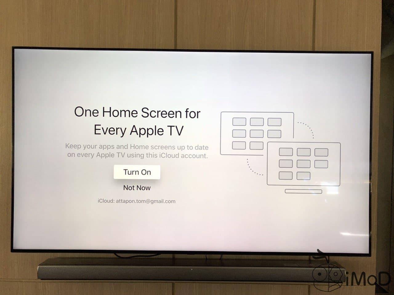 Update Apple Tv Tvos 3