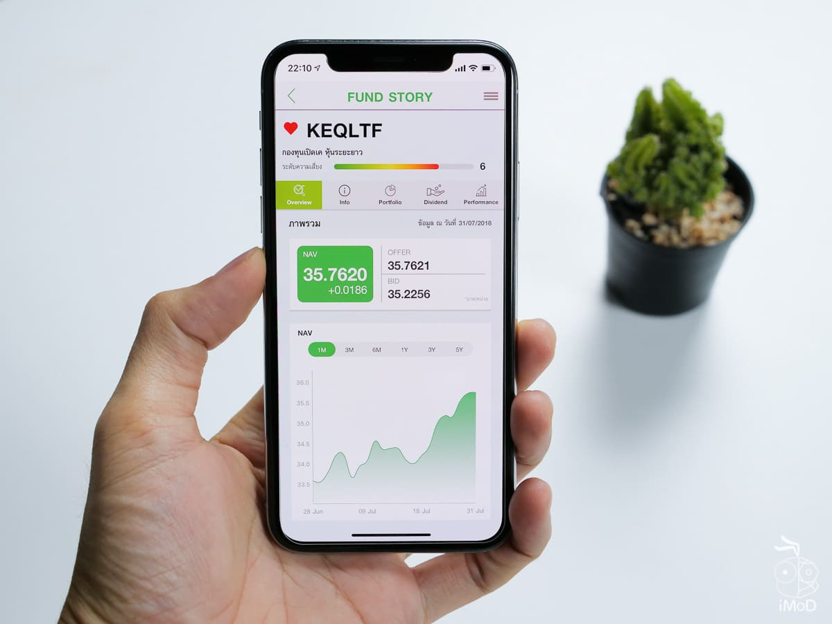 K My Fund Review 5