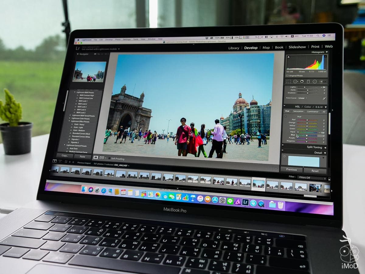 Macbook Pro 2018 15inch I9 Review 4444