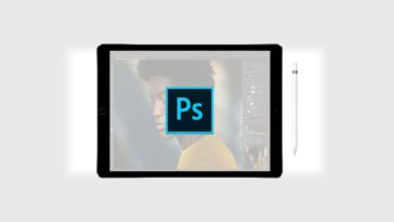 Adobe To Launch Full Photoshop For The Ipad Cover