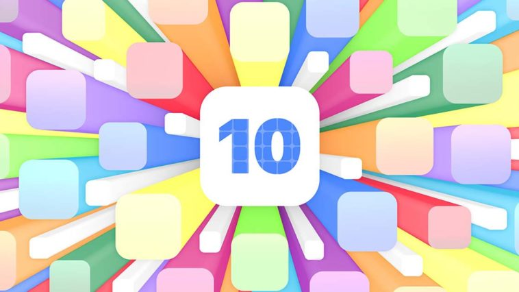 App Store 10 Years Design Evolution Cover2