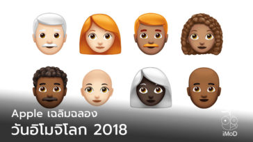 Apple Celebrates World Emoji Day 2018