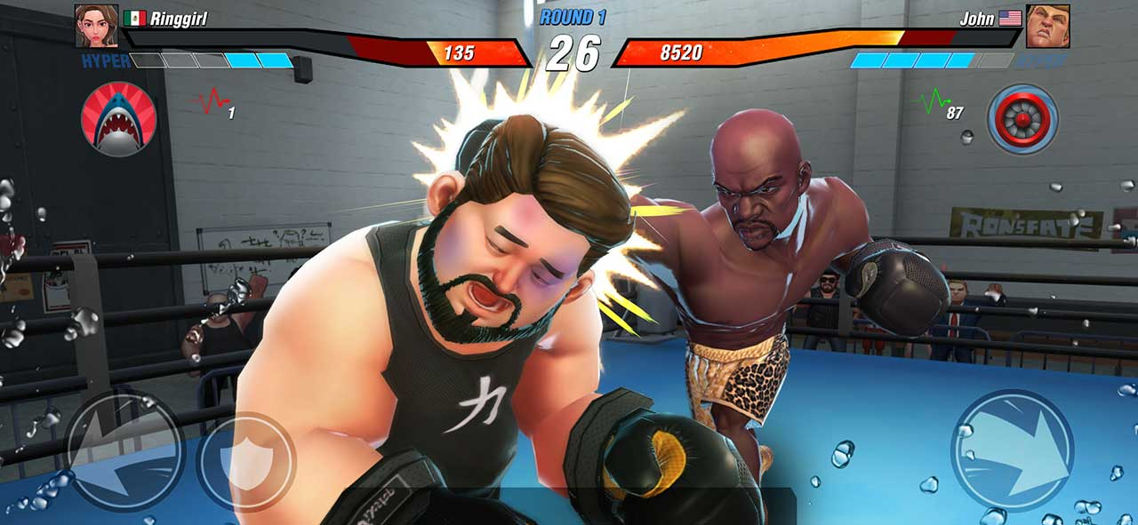 Game Boxingstar Content6