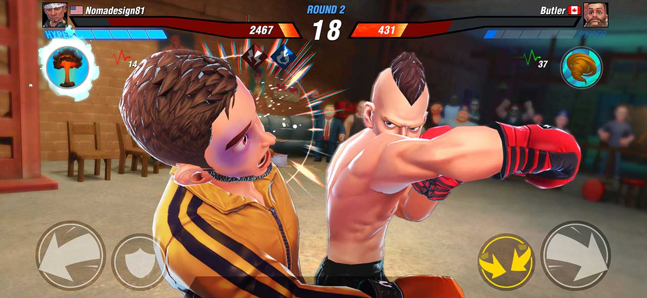 Game Boxingstar Content7