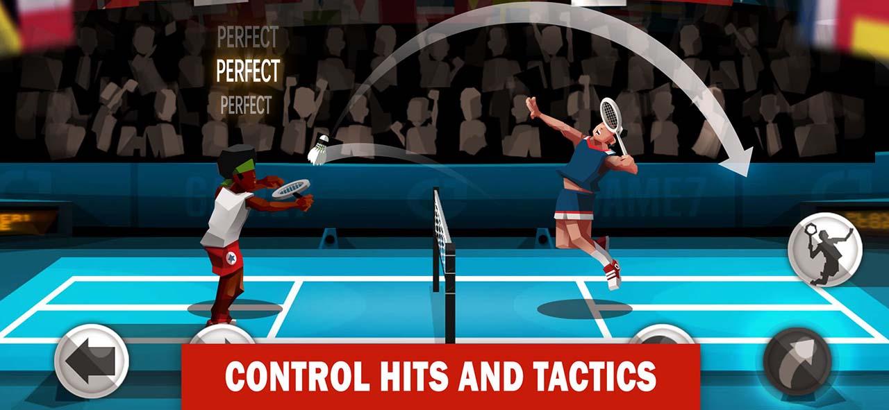 Game Badminton League Content2