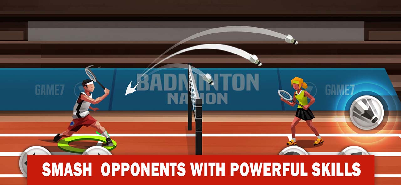 Game Badminton League Content3