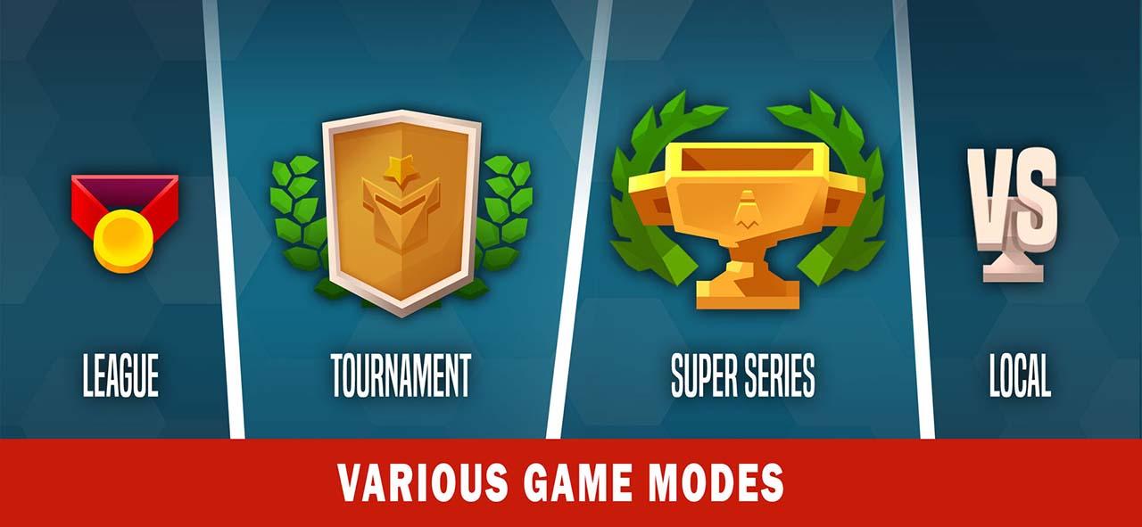 Game Badminton League Content7