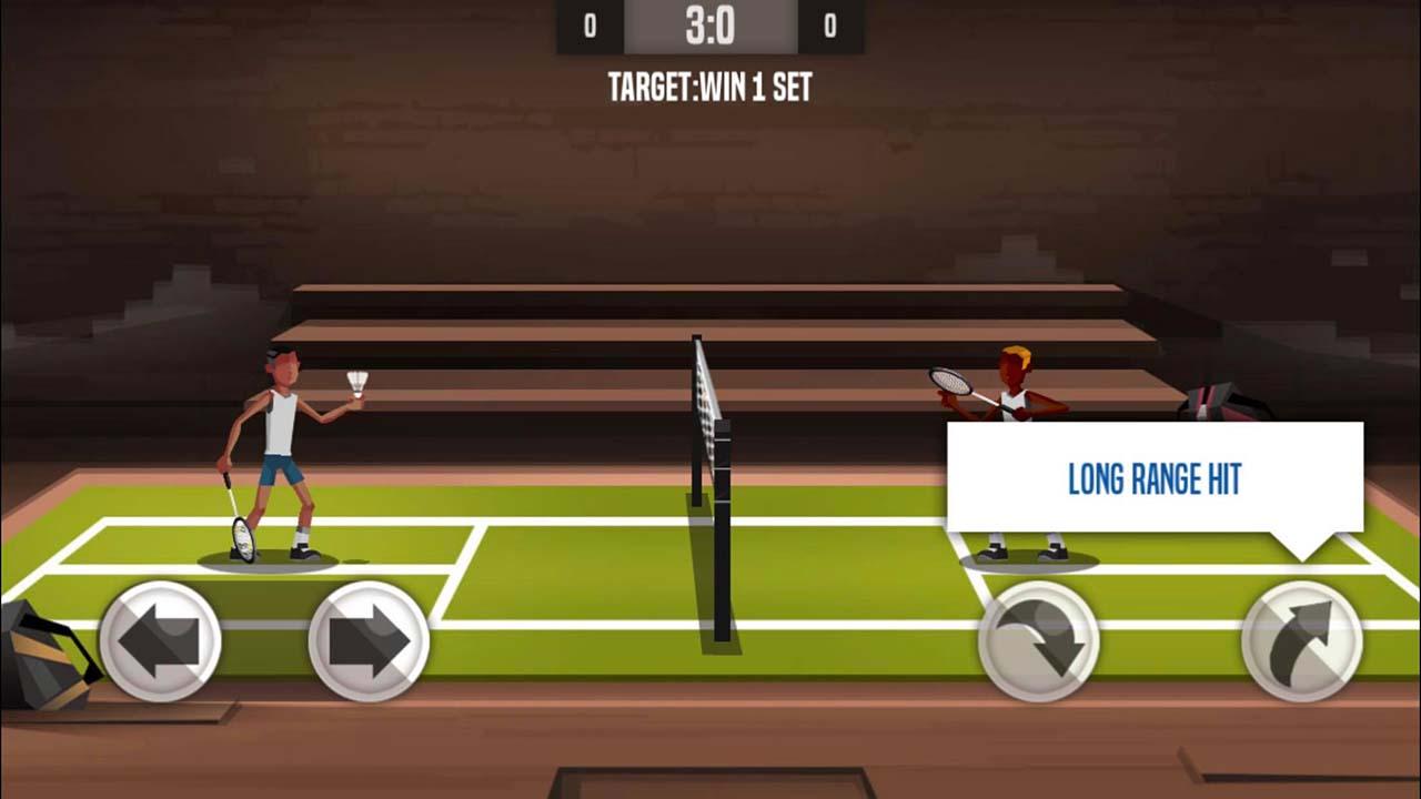 Game Badminton League Control1