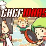 Game Chef Wars Cover