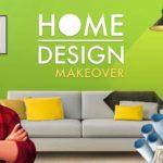 Game Home Design Makeover Cover