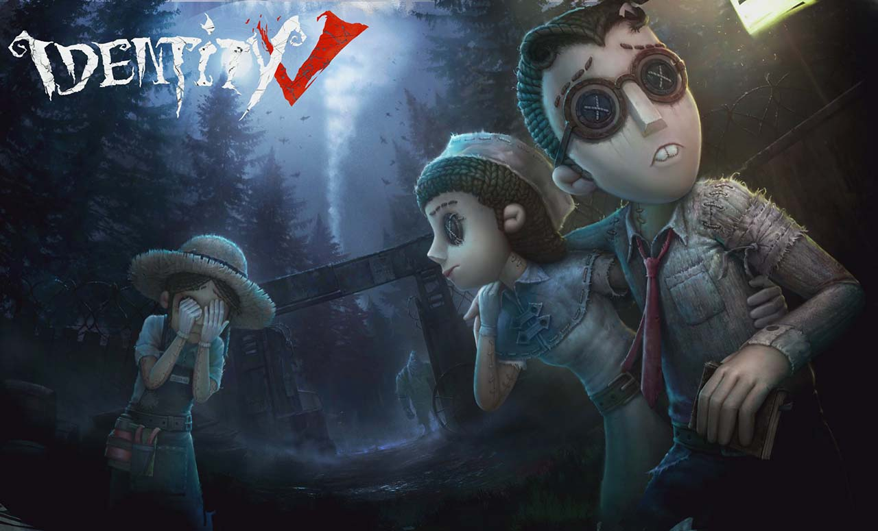 Game Identity V Content5