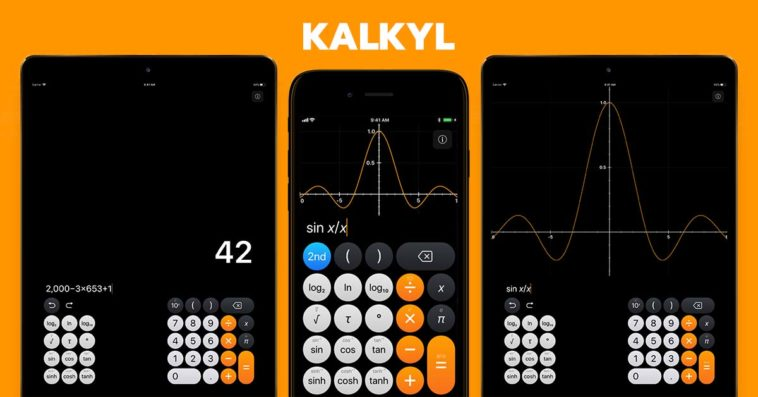 Game Kalkyl Cover