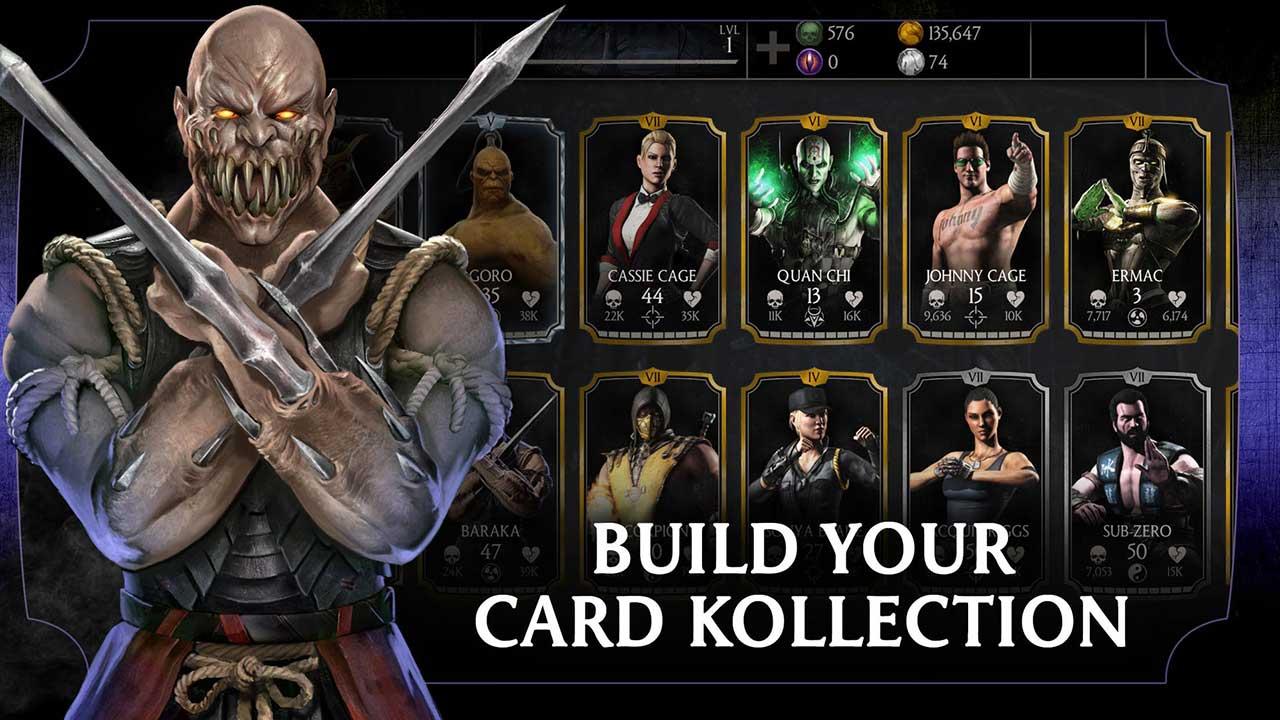 Game Mortal Kombat X Content3
