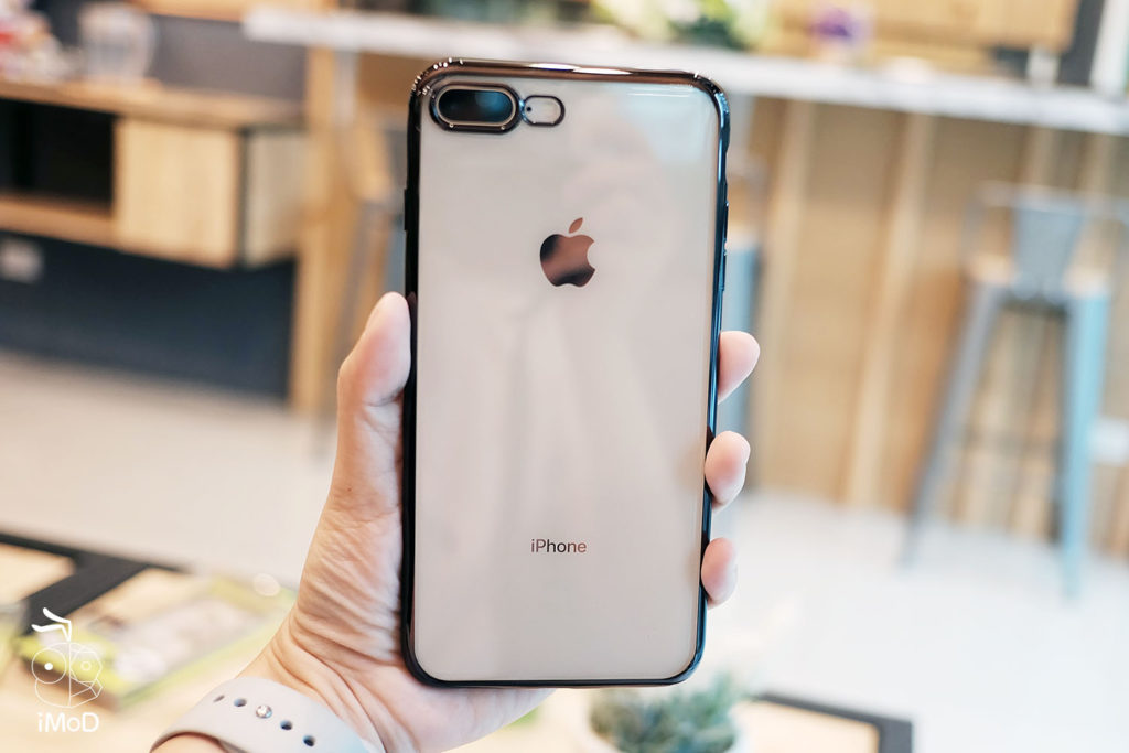 Gizmo Iphone Silky Case For Iphone 8 Plus 12