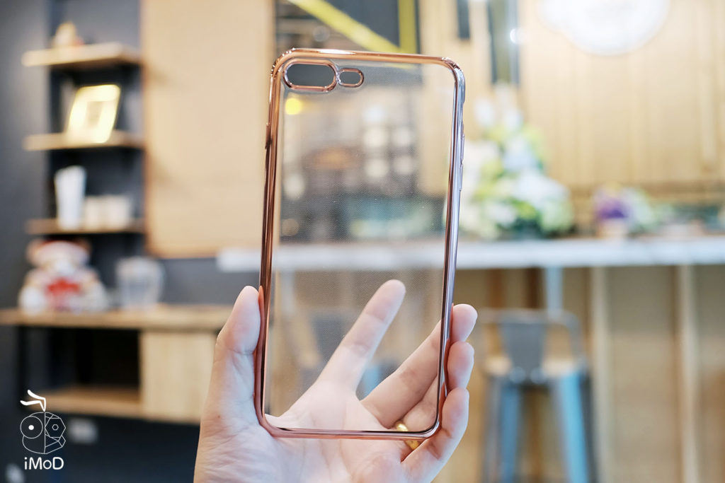 Gizmo Iphone Silky Case For Iphone 8 Plus 2
