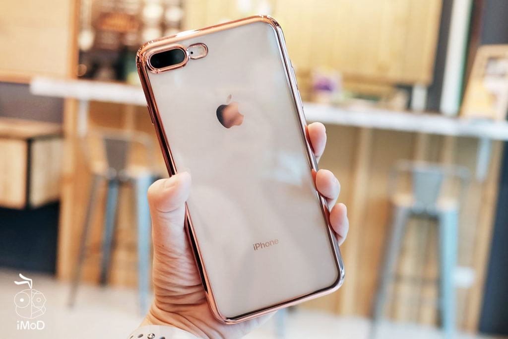 Gizmo Iphone Silky Case For Iphone 8 Plus 9