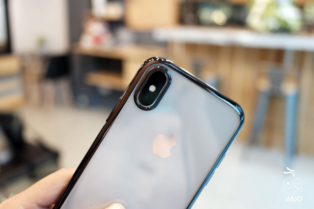 Gizmo Iphone Silky Case For Iphone X 15