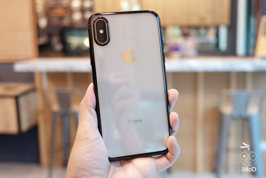Gizmo Iphone Silky Case For Iphone X 16