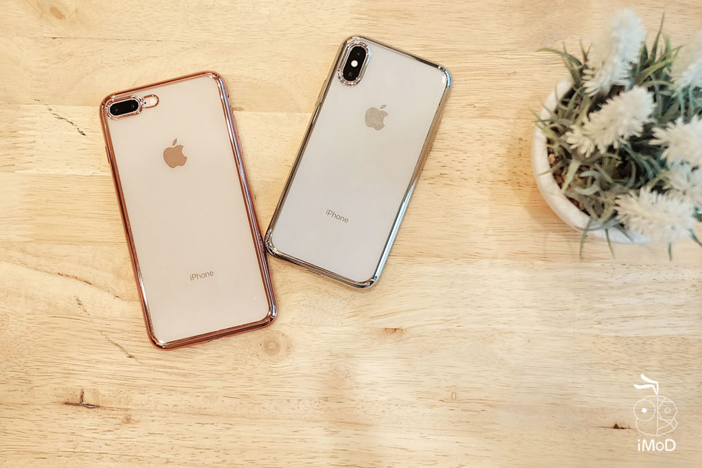 Gizmo Iphone Silky Case For Iphone X 17