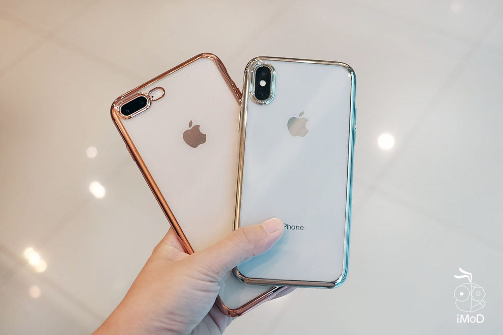 Gizmo Iphone Silky Case For Iphone X 18