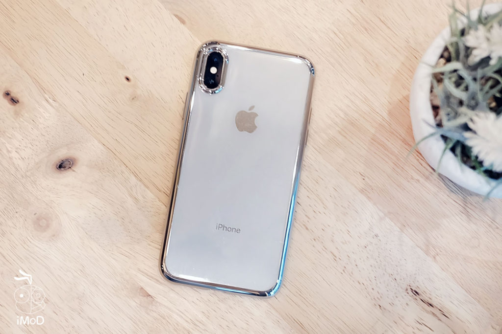 Gizmo Iphone Silky Case For Iphone X 4
