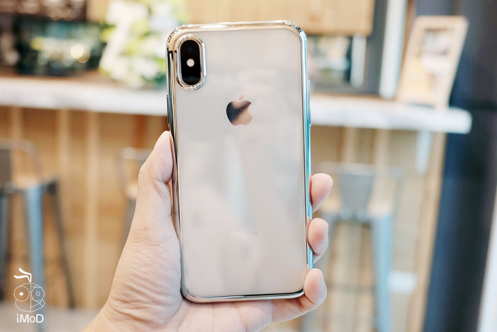 Gizmo Iphone Silky Case For Iphone X 5
