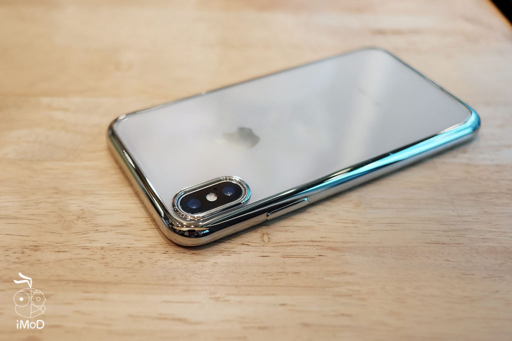 Gizmo Iphone Silky Case For Iphone X 9