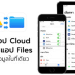 How To Setting 3rd Party Cloud App To Files App Iphone Ipad